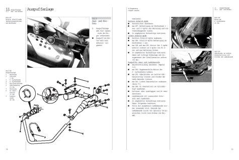 BMW R 1200 (ab Baujahr 1997), R850 Cruiser (ab Baujahr