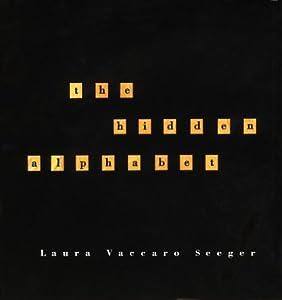 "Cover of ""The Hidden Alphabet (Ala Notabl..."