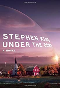 "Cover of ""Under the Dome: A Novel"""
