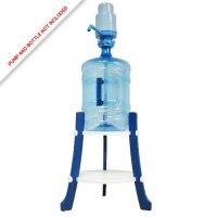 Dolphin 5 Gallon Water Bottle Dispenser Cooler Stand ...