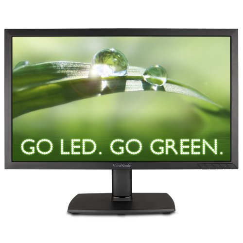ViewSonic VA2451M-LED 24-Inch Screen LED-Lit Monitor