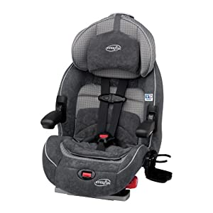 Evenflo Generations 65 Harness Booster Seat, Melbourne
