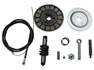 Amazon.com: Complete 2-Stroke Clutch Rebuild Kit: Automotive