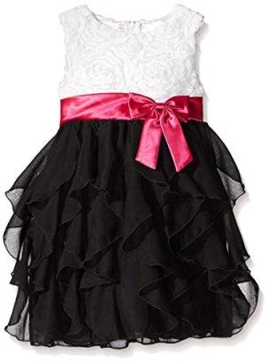 American-Princess-Girls-3-Color-Ruffle-Corkscrew-Dress