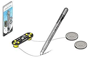 Amazon.com: Circuit Scribe Circuit Scribe Pen Lite Kit