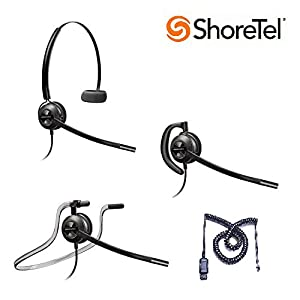 Amazon.com: ShoreTel Compatible Plantronics EncorePro 540