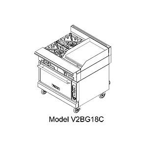 Refrigeration: Vulcan Refrigeration Parts