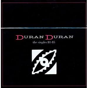 Singles Box Set 1981-1985