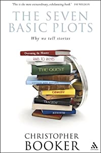 "Cover of ""Seven Basic Plots: Why We Tell ..."