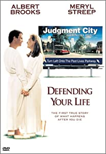 "Cover of ""Defending Your Life"""