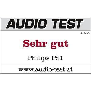Philips Fidelio PS1/12 SoundSphere DesignLine Lautsprecher