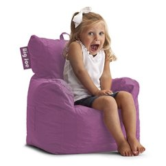 Big Joe Roma Lounge Chair Dining Pad Covers Funky Purple Bean Bag Chairs : Funk This House