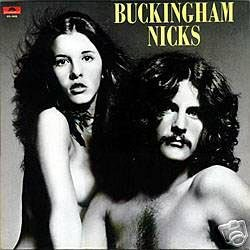 "Cover of ""Buckingham Nicks"""