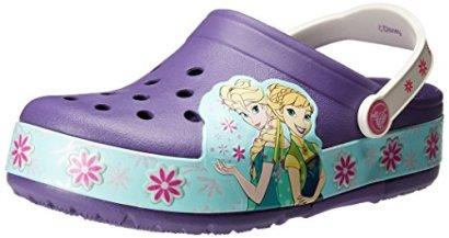 crocs-Frozen-Fever-Light-Up-Clog-ToddlerLittle-Kid-Blue-Violet-7-M-US-Toddler