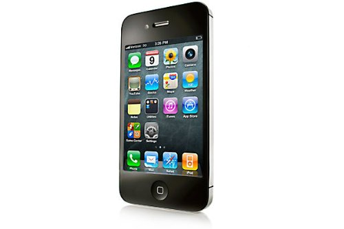 Iphone 4s 16gb Black Verizon