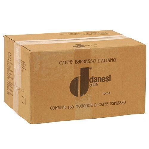 Danesi Easy Espresso Espresso Pods (150 ct)