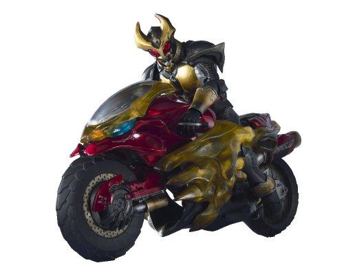 SIC S.I.C Vol.40 Kamen Rider Agito & Tornador Bandai