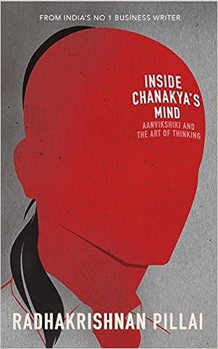 Image result for inside chanakya's mind