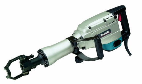 Makita HM1304B 35 Pound Demolition Hammer With Case