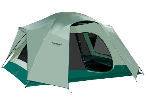 Eureka! Tetragon 1210 - Tent (sleeps 8)