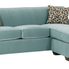 Small Sleeper Sofa Sectionals Ebay Corner Bed London Michelle Designer Style Fabric Upholstered Apartment Size Chaise Sectional With Overview