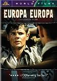 Europa Europa (1990) / ヨーロッパ・ヨーロッパ ~僕を愛したふたつの国 北米版DVD [Import] [DVD] 北野義則ヨーロッパ映画ソムリエ 1993年ヨーロッパ映画BEST10