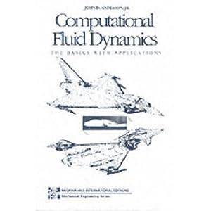 Computational Fluid Dynamics: Anderson: 9780071132107