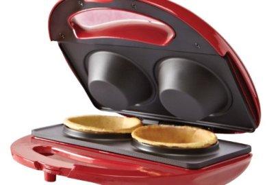 Amazon Bella Waffle Maker