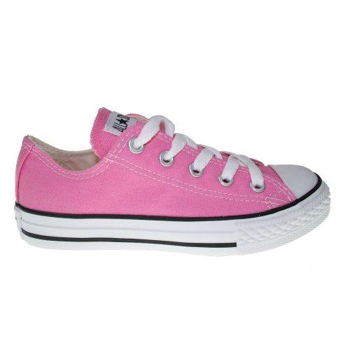 Converse Chucks All Star Ox pink | chucks test