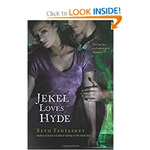 Jekel Loves Hyde