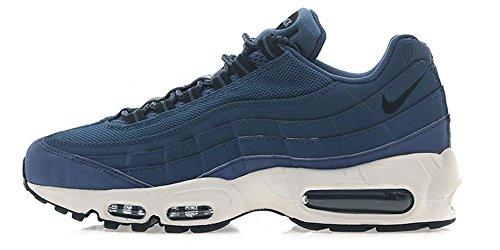 [ナイキ] Nike Air Max 95 609048-410 ニュー スレート エアマックス 男女共用靴 [並行輸入品] [MIZUNDA]