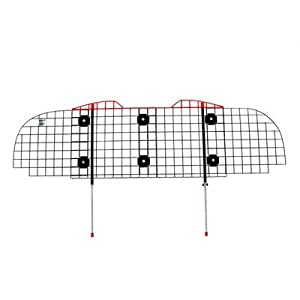 Amazon.com : Barrie-Aire Vehicle Safety Pet Barrier Size