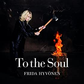 Frida Hyvönen