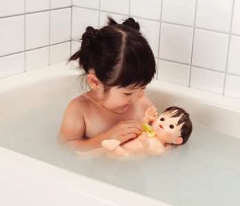 ぽぽちゃん お人形 お風呂もいっしょぽぽちゃん