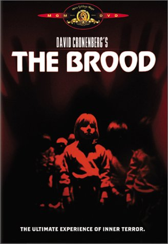 "Cover of ""The Brood"""