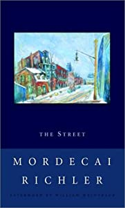 "Cover of ""The Street"""
