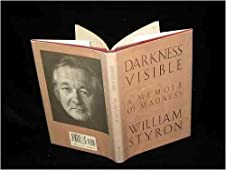 "Cover of ""Darkness Visible: A Memoir of M..."