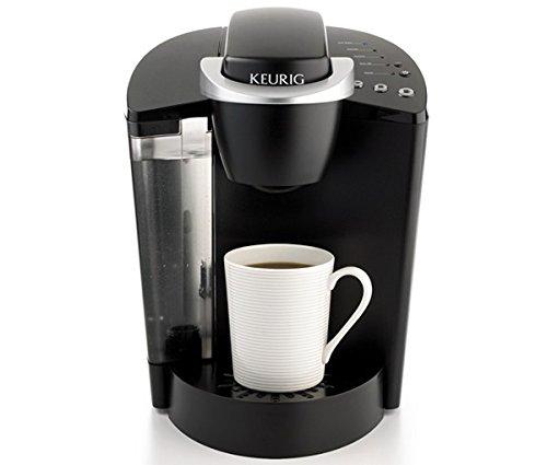Get Keurig K40 Elite Brewing System at Coffee Maker World