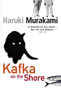 "Cover of ""Kafka on the Shore"""