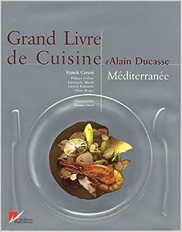 cours de cuisine ducasse