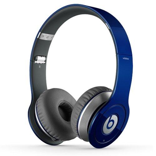 【国内正規品】Beats by Dr.Dre ワイヤレスヘッドフォン ブルー BT ON WIRELS BLU