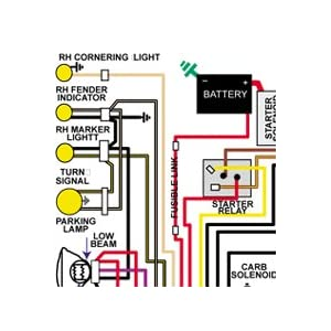 1968 camaro wiring diagram online f250 radio horn on | get free image about