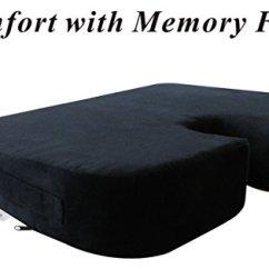 Best Desk Chairs For Back Pain Rocking Chair Styles Antique Ergonomic Seat Cushions | Ergonomics Fix