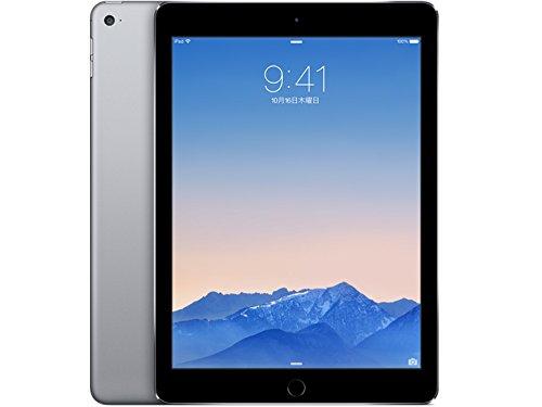 Apple iPad Air 2 Wi-Fiモデル 16GB MGL12J/A アップル アイパッド エアー 2 MGL12JA スペースグレイ、タブレットPC、タブレット、ipad、windowsタブレット