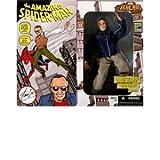Marvel Legends シリーズ 2 Stan Lee/Spider-Man (SDCC Exclusive) Action フィギュア