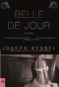 """Cover of """"Belle De Jour"""""""