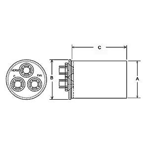 Amazon.com: Rheem Ruud Weatherking Factory OEM Protech
