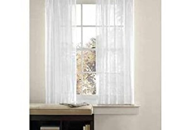 Amazon Better Homes And Gardens Curtains Home Kitchen