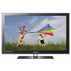 Samsung LN40C560 40-Inch 1080p 120 Hz LCD HDTV, Black