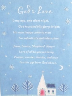 Christmas Quotes To Adopted Daughter QuotesGram